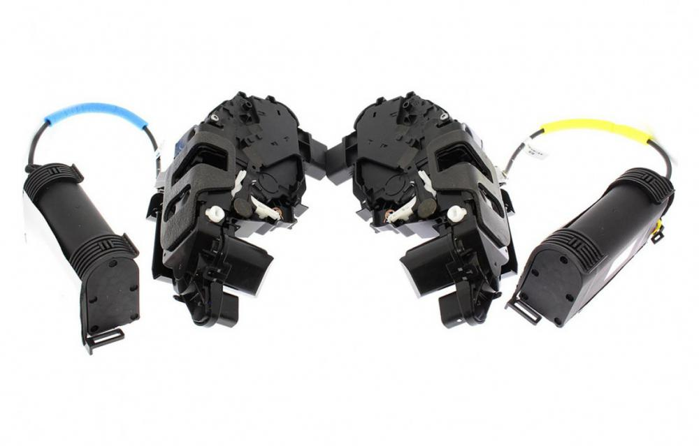 Доводчики дверей для автомобилей AUDI