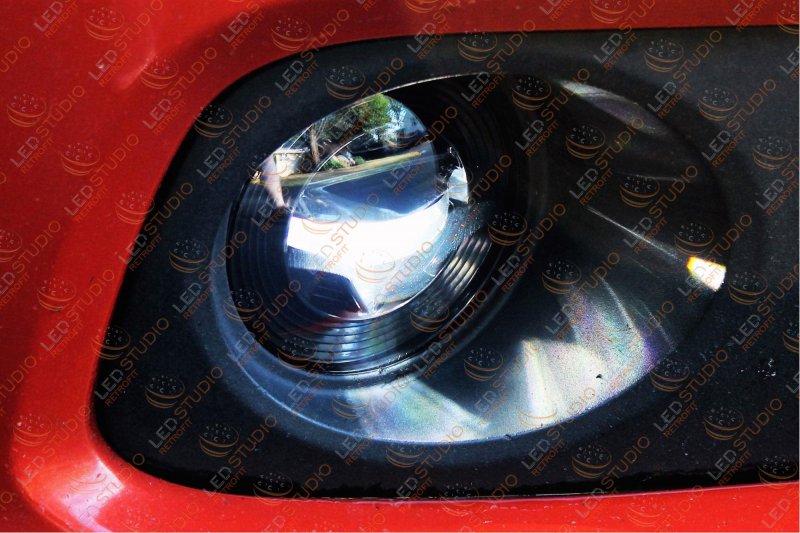 GMC Morimoto XB LED