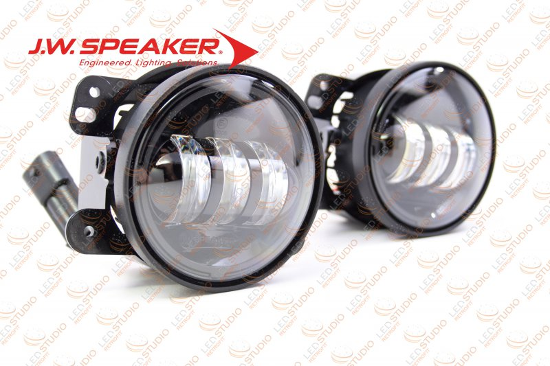 JW SPEAKER 6145 FOG LIGHTS