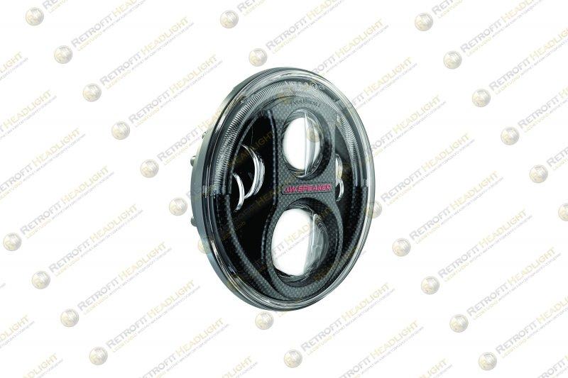 JW Speaker 8700 Evo J2 NEW CARBON