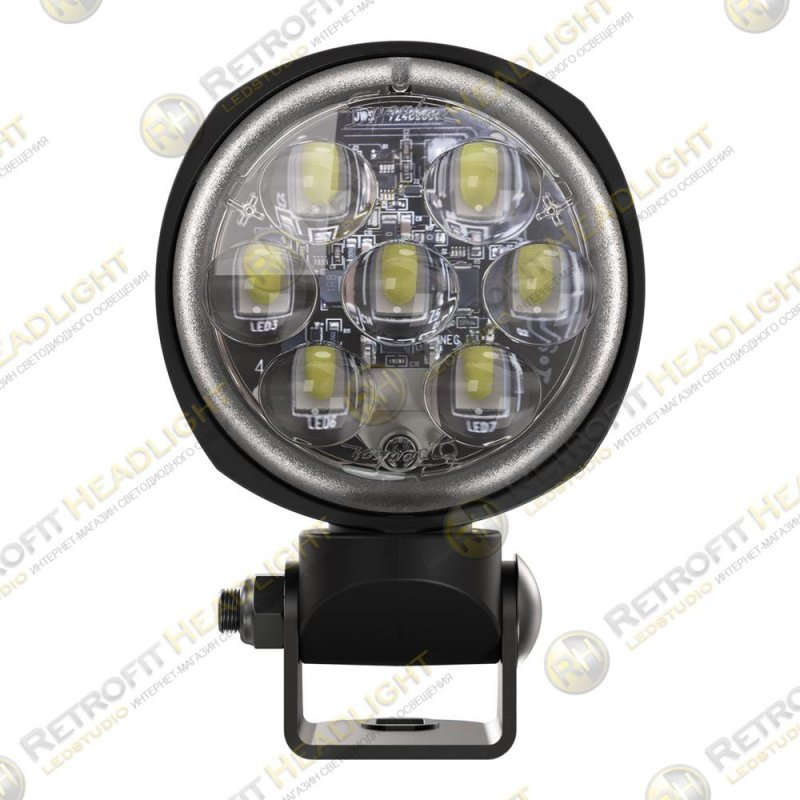 JW Speaker Model 4415 12-24V LED Work Light