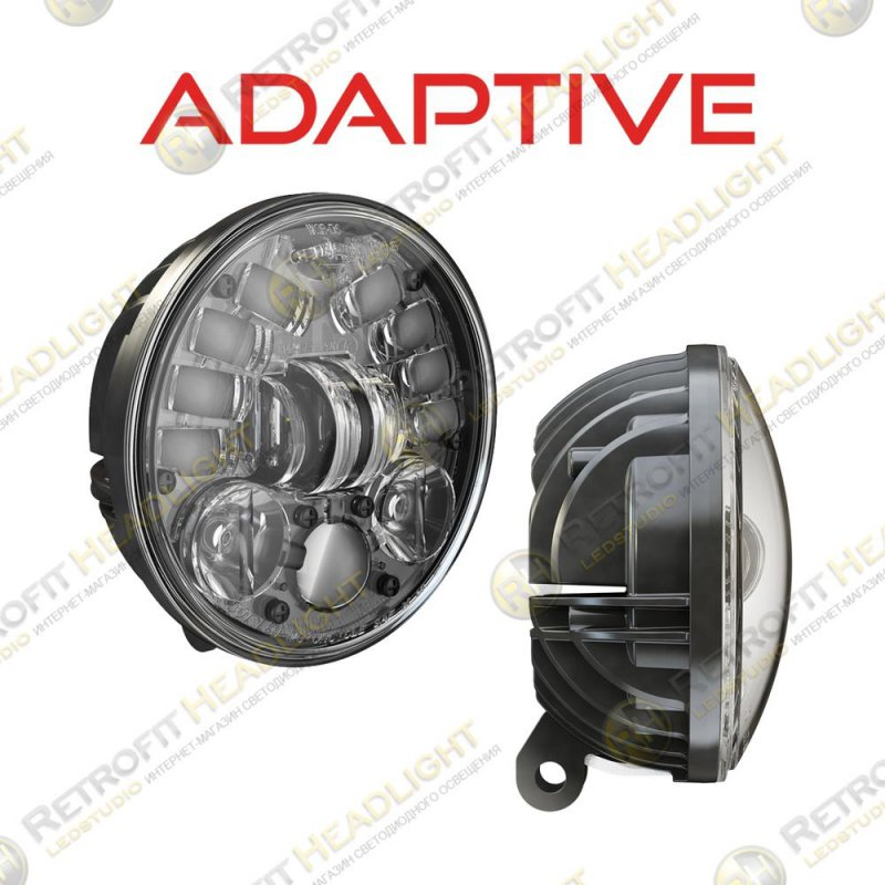 JW Speaker Model 8691 Adaptive 5.75 With Pedestal