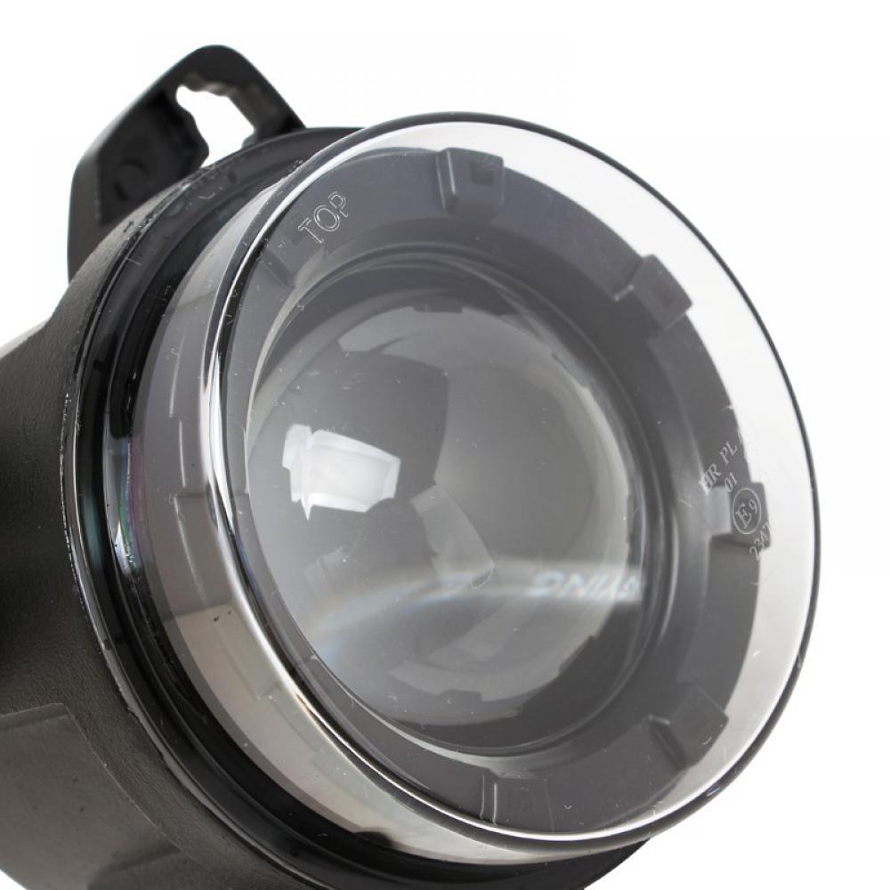 Ledstudio Модуль D90мм противотуманный свет с DRL