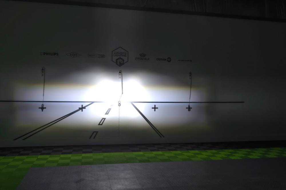 Morimoto Saeled3 Модуль D90мм BiLed ближний-дальний свет