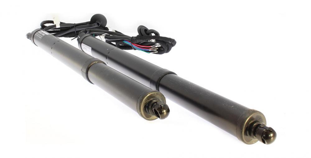 Привод багажника CADILLAC