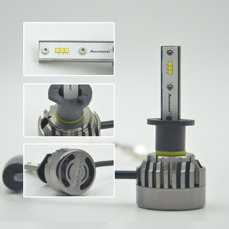 Светодиодная лампа Aozoom 56W 6400 Lm