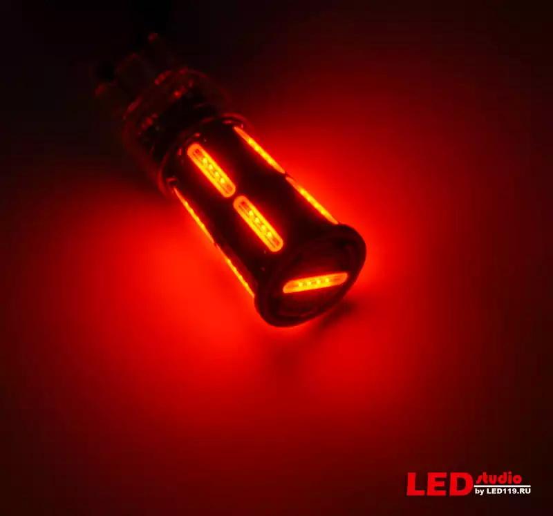 Светодиодные лампы для Honda
