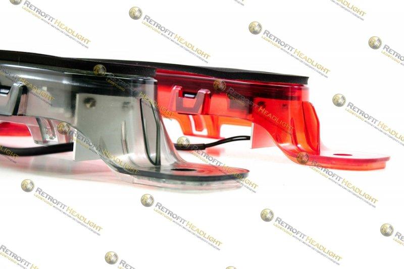 Светодиодный  стоп сигнал Ford Mustang 10-14