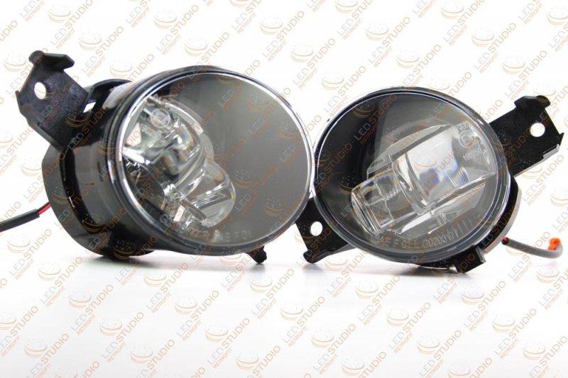 Nissan Morimoto XB LED (ANGLED)