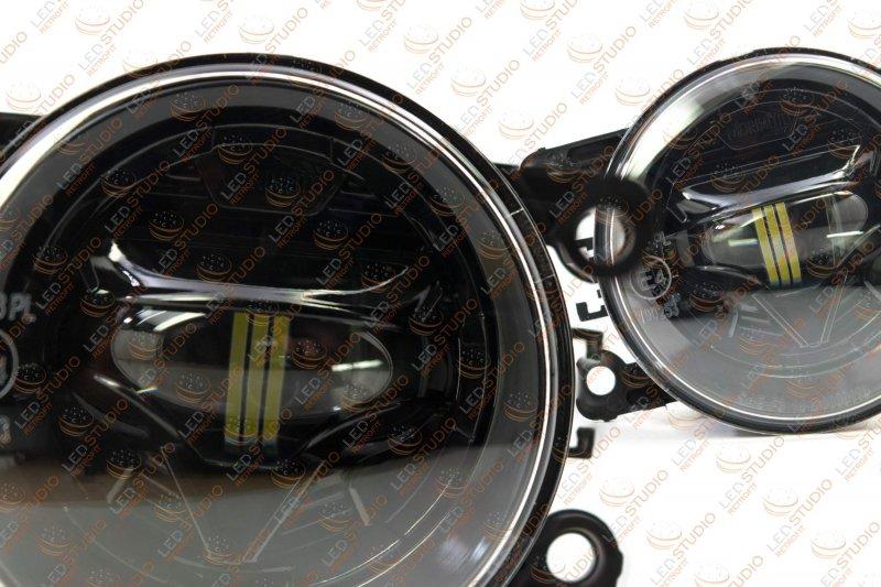 Acura Morimoto XB LED (ROUND)