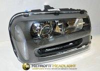 Биксеноновые фары Chevrolet Trailblazer 02-05