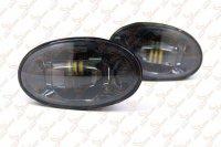 Acura Morimoto XB LED (OVAL)