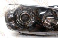 Биксеноновые фары Toyota Altezza 98-05