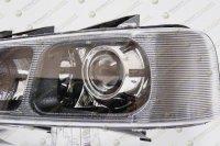 Bi Led светодиодные фары Chevrolet Express 03-10