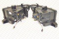 Биксеноновые фары Honda Ridgeline