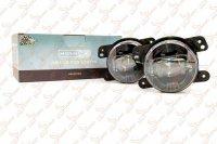 Светодиодные противотуманные фары Dodge Morimoto XB LED