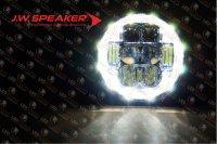 JW Speaker 8630 Evo LED Headlight «ledstudio.org»
