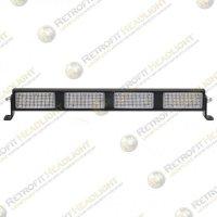 JW Speaker Model 9049-4M 12V LED 25 Light Bar with Driving Beam Pattern