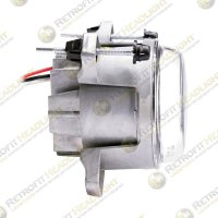 JW Speaker Model 91 12 - 24V Turn - DRL Lamp 90mm