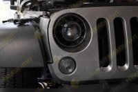 Morimoto Aero7 headlights NEW