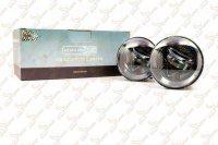 Infiniti (Nissan) Morimoto XB LED