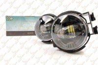 GR WRX/STI Subaru Morimoto XB LED