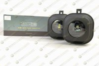 Светодиодные ПТФ Ford Super Duty Morimoto XB LED