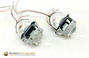 Светодиодные модули Aozoom A3+ BiLed