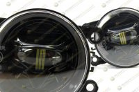Светодиодные ПТФ Ford 3
