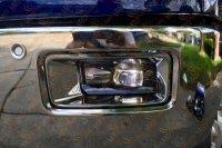 Chevrolet Morimoto XB LED (SQUARE)