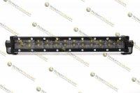 Фара светодиодная Profile RGB 9.5