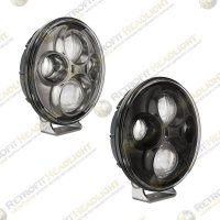 JW Speaker Model TS4000 12/24V 2-Light Kit