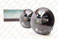 Светодиодные противотуманные фары Chevy Morimoto XB LED (ROUND)