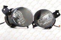 Светодиодные противотуманные фары Nissan Morimoto XB LED (ANGLED)