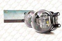 Светодиодные противотуманные фары Toyota Morimoto XB LED (OVAL)